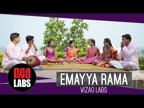 Emayya Rama: Vizag Raga Labs
