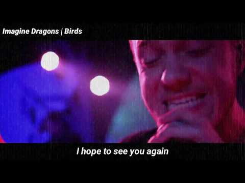 Imagine Dragons - Birds [Music Video]