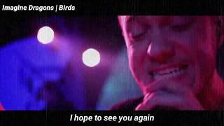 Imagine Dragons - Birds [Music Video]