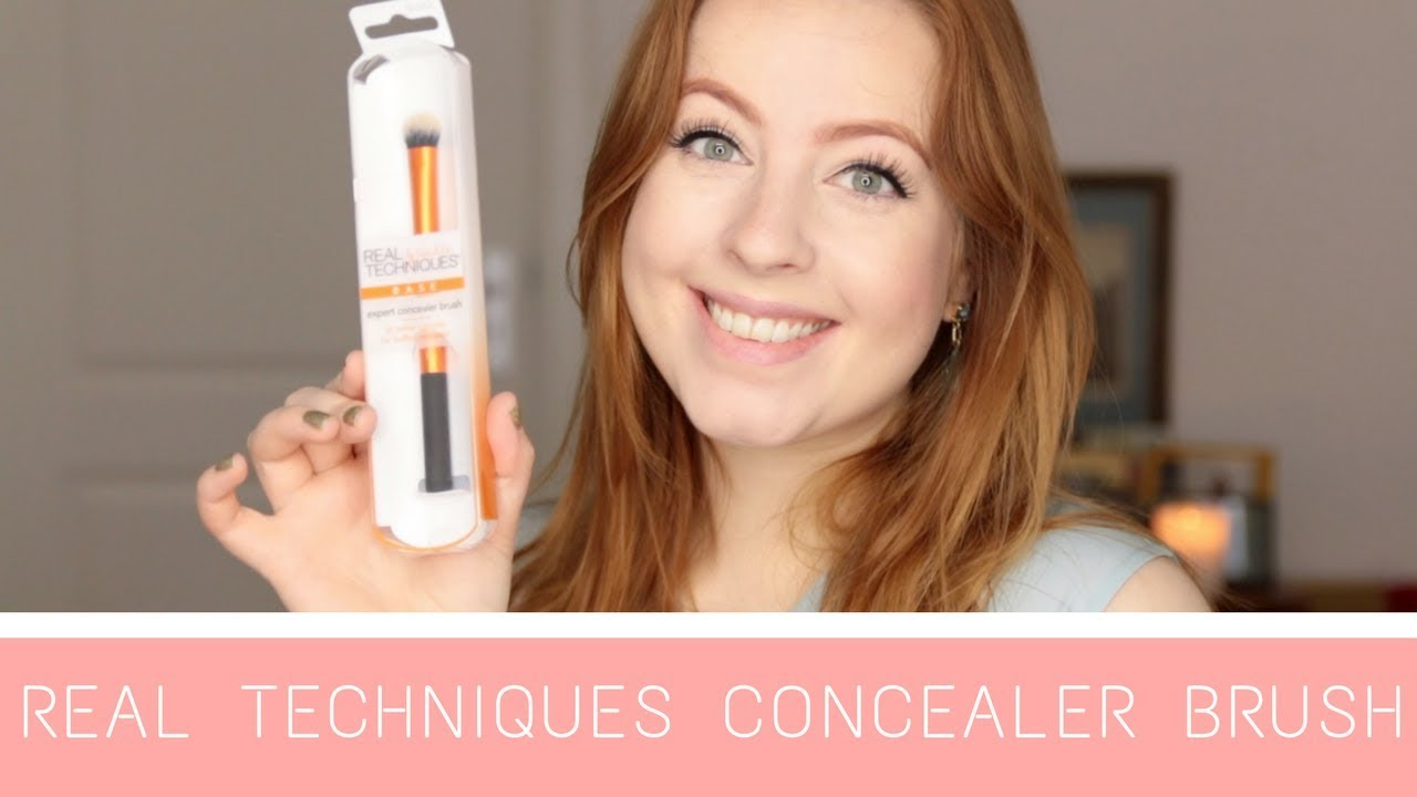 Expert Concealer Brush by Real Techniques #9