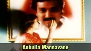 Anbulla Mannavane - Karthik, Nagma - Mettukudi - Tamil Romantic Song