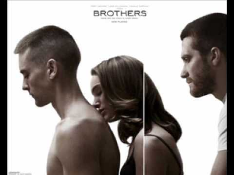 Brothers (Soundtrack) - 16 Winter By U2