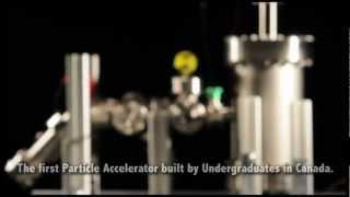 M.E.G.A: Mini Electron Gun Accelerator