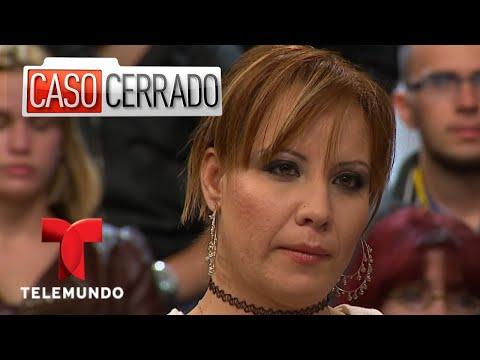 Del Amor Al Odio 👫💔😩 | Caso Cerrado | Telemundo