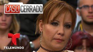 Capítulo: Del Amor Al Odio👫💔😩| Caso Cerrado | Telemundo