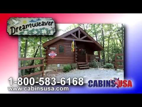 The Treehouse Cabin in Gatlinburg,TN from YouTube · Duration:  6 minutes 37 seconds