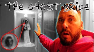 Haunted Bed And Breakfast Overnight Challenge | OmarGoshTV