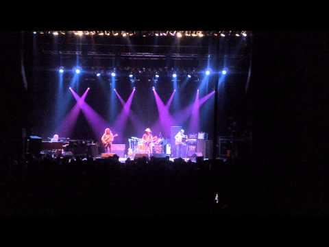 Phil Lesh & Friends 11.8.2012 Wellmont Theatre Montclair, NJ