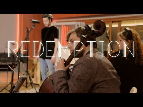 Axley - Redemption (Trypoul Sessions)