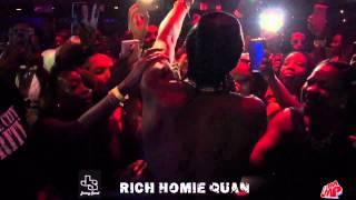 Rich Homie Quan - Milk Marie live
