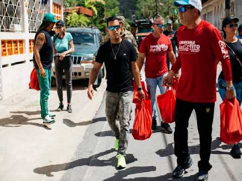 Rebuilding Puerto Rico One Small Gesture at a Time