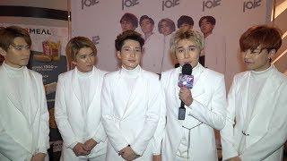 В семье Q-Pop пополнение: группа 10iz представила дебютный клип