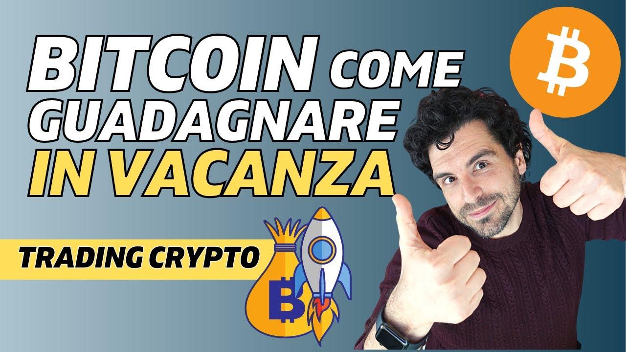 come guadagnare profitto con bitcoin