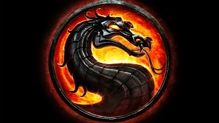 Repeat youtube video Mortal Kombat Theme Song Original