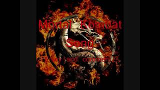 Video Mortal Kombat Theme Song Original download MP3, 3GP, MP4, WEBM, AVI, FLV Maret 2017