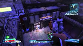 Borderlands: The Pre-Sequel - Walkthrough Part 18: Veins of Helios
