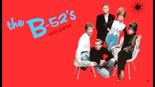 The B-52's - Wild Planet (1980) (full Album)