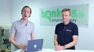 How difficult is it to switch current accounts? | #AskBonkers | bonkers.ie TV Ep.65
