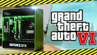 ГДЕ ТЕСТИРУЮТ GTA 6 ?!!!