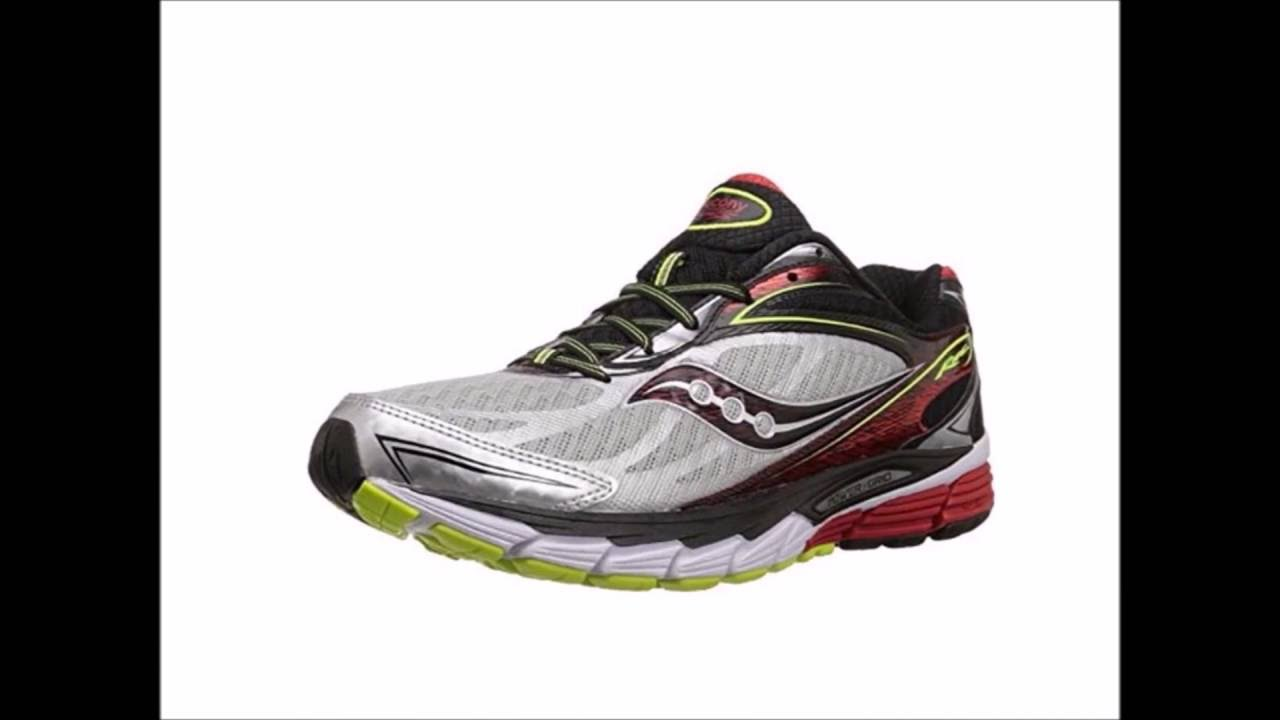 Best Running Shoes for Heavy Runners - YouTube