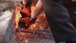 """ZIPWHEEL cutter - the most powerful 6"""" cordless cutter on the market"""