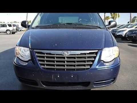 2005 Chrysler Town & Country - East Coast Honda Volkswagen - Myrtle Beach, SC 29588