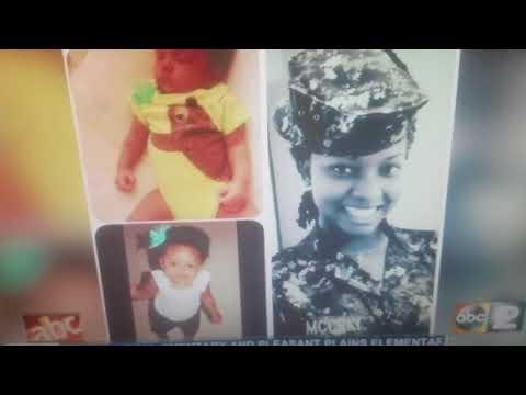 Diaspora USA/ Drame à Baltimore : Une ivoirienne et ses deux enfants meurent dans un incendie