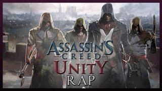 ASSASSIN'S CREED UNITY RAP - La Rage du Peuple | Keyblade thumbnail