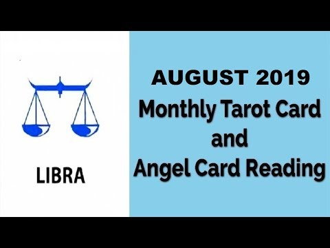 Repeat LIBRA 29TH JULY - 5TH AUGUST 2019 - GENERAL, LOVE, CAREER AND