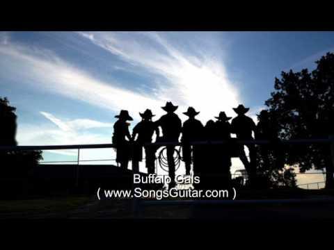 Buffalo Gals | American Folk Song Lyrics