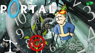 Kiedy rozgrywa się akcja Portal? || Teoria Gier #36