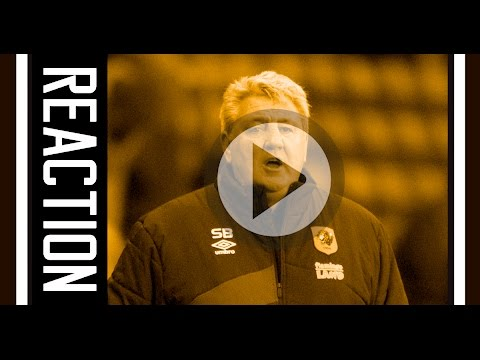 Blackburn Rovers V The Tigers | Reaction With Steve Bruce | 13th February 2016