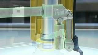Как работает гидравлический домкрат(гидравлический домкрат принцип действия. как работает гидравлический домкрат. как устроен гидравлический..., 2015-11-06T14:40:58.000Z)