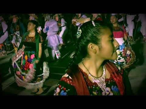 La Danza De Los viejitos Dec 12 2k17 En Mecca Ca