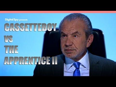 Cassetteboy vs The Apprentice 2