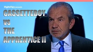 Cassetteboy vs The Apprentice 2