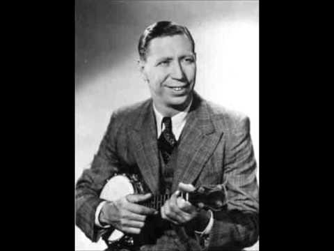 George Formby come hither with your zither