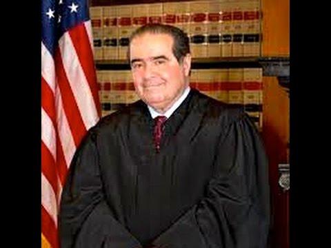 Remembering Antonin Scalia, Johnny Lattner, Tommy Kelly