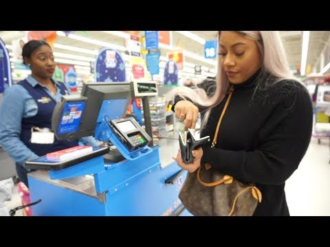Black Friday Shopping 2018 at Walmart on Thanksgiving Day #blackfriday #blackfridayshopping