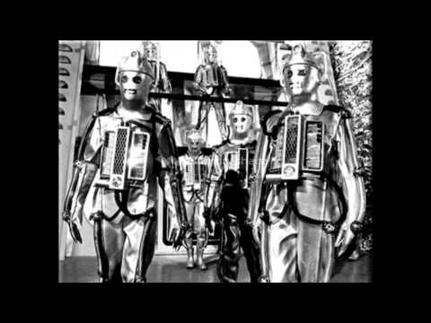 Music from Tomb of the Cybermen