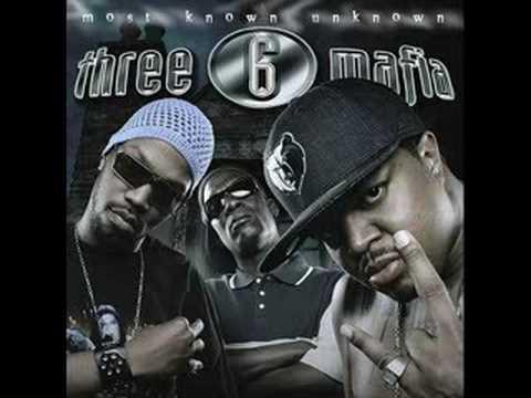 Three Six Mafia Baby Mama