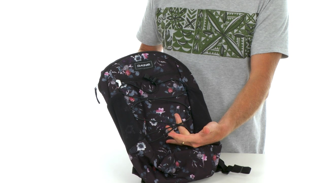 Dakine Wonder Sport Backpack 18l Sku 8882413 Youtube