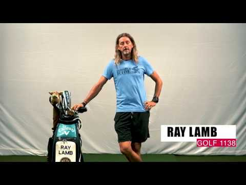 Ray Lamb Golf 1138