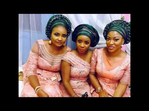 50 ASO EBI - Trendy Dress styles-African Ladies-ANKARA, LACE STYLES CAPTIVATING fashion