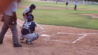 Super javier baseball t.o.c