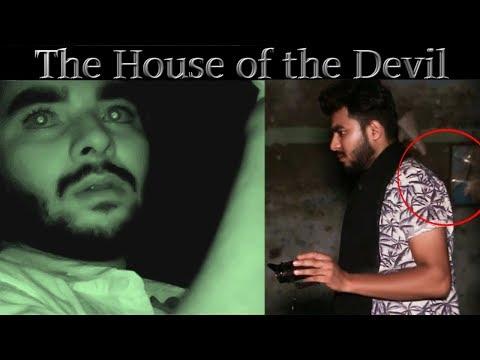 Woh Kya Hoga Episode 36 Part 3 | The House Of The Devil | 14 September 2019