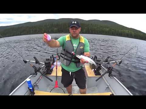 Purden Lake, BC   Kokanee Fishing In British Columbia