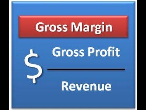What is a Gross Margin?