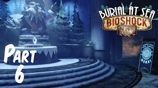 Gambar cover Bioshock Infinite Burial at Sea Episode 2 - Part 6 - Old Man Winter (Walkthrough Playthrough)
