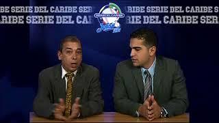 Jugadas de Cuba vs Dominicana 2018